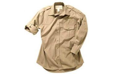 Boyt Harness Long Sleeve Safari Shirt SA200