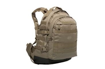 Boyt Harness Tactical Backpack w/PALS Webbing, Tan 11142