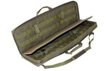 Boyt Harness TAC550 Double Gun Case