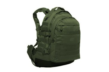 Boyt Harness Tactical Backpack w/PALS Webbing, Green 11141