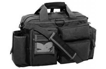 Boyt Harness Tactical Briefcase 15 5x4x11in Black 11144
