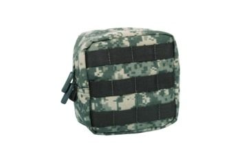 Boyt Harness Tactical Square Accessory Pouch, Black 11188