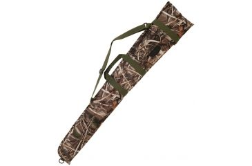 Boyt Harness WF75 Floating Gun Sleeve - 54in Advantage Max 4 Camo