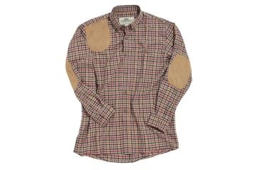 Boyt HU1610 Big Sky Hunting Shirt, Large Multi Check