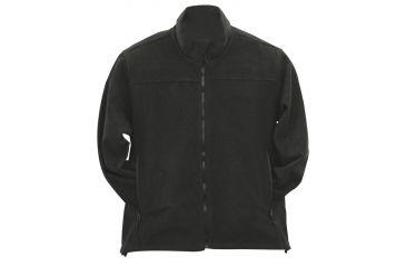Boyt HU218 TRIPLOC Feece Jacket Black XL 12840