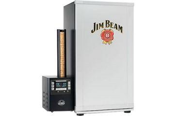 Bradley Smoker Jim Beam 4 Rack Food Smoker BTDS76JB