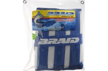 Braid Products Fighting Harness 740985