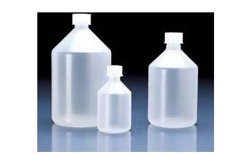 BrandTech Laboratory Bottles, Polypropylene, Narrow Mouth, BrandTech V100489