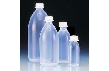 BrandTech Reagent Bottles, PFA, Narrow Mouth, BrandTech V108297