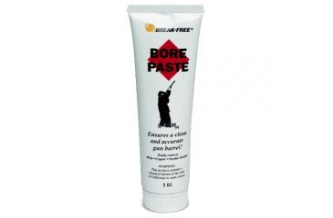 Break Free Bfi Paste 2oz Squeeze Tube - IP