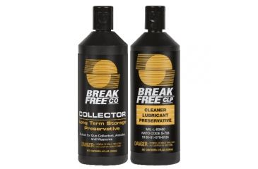 Break Free Collectors Kit - DP-2-1