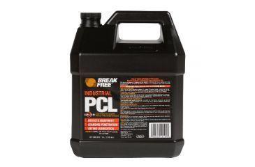 Break Free Industrial Pcl, 1 Gal Qty 1 - PCL-L128