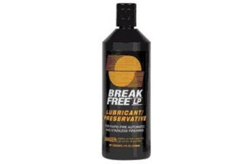 Break Free Lp 4 Lubricantpreservative Autos Stainless Steel 4 Fl Oz Case Of 100 Lp 4 100