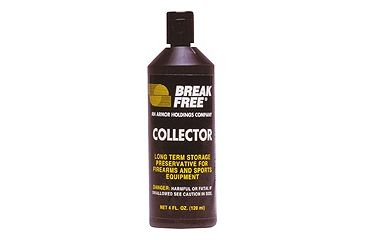 Break-Free CO-4 Collector-Protectant 4 FL OZ