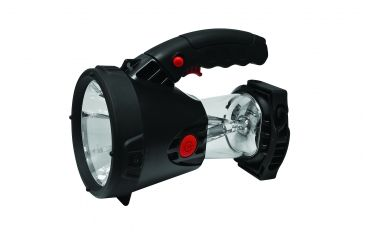 Brinkmann Out Door Rechargeable 3 Watt Spot Light