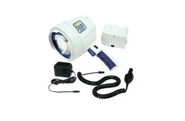 Brinkmann Blue Max Marine 2 Million Rechargeable Spotlight 800-1620-0