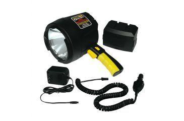 Brinkmann Q-Beam Max Million 2 Rechargeable Spotlight 800-2655-2