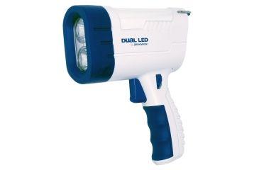 Brink Mann Maxfire Marine Dual LED Rechargeable Spot Light 800-2250-1