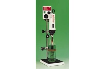 Brinkmann POLYTRON PT 10/35 Homogenizer, Brinkmann 027113958 Foam-Reducing Generators Saw Tooth, 20 Mm dia., For 5-500 Ml Samples