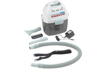 1-Brinkmann Outdoors Automotive Rechargeable Wet/Dry Vacuum