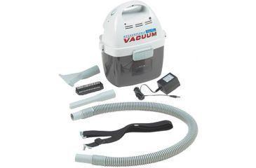 1-Brinkmann Outdoors Automotive Rechargeable Wet/Dry Vacuum