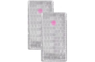 Brite Strike APAL-AIR, Pink - 2 Pack AA-PINK-2
