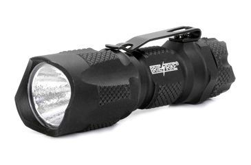 Brite Strike Blue Dot 1 Cell Hi/Lo/Strobe Flashlight BD-180-HLS-1C