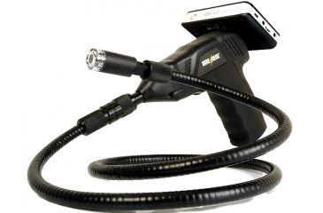 Brite Strike Tactical Observation Camera Flashlight TOC-100
