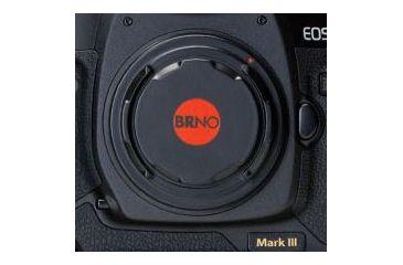 BRNO dri+Cap Dehumidifying Nikon Body and Lens dri+Caps w/8 BRN GEL Refills dri+KIT NIK