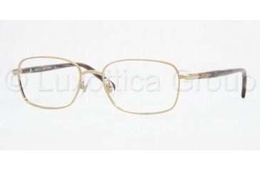 Brooks Brothers STEEL MAN OPTICAL FRAME BB497 Bifocal Prescription Eyeglasses 1526-5217 - Gold