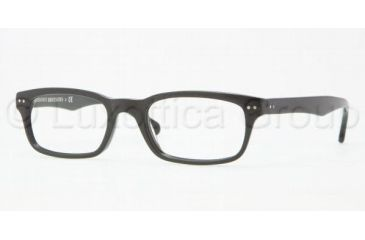 Brooks Brothers BB2003 Eyeglass Frames 6000-5120 - Black