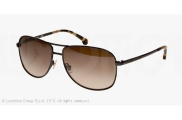 Brooks Brothers BB4013S Bifocal Prescription Sunglasses BB4013S-153613-57 - Lens Diameter 57 mm, Lens Diameter 57 mm, Frame Color Black