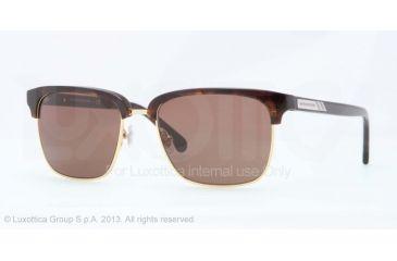 Brooks Brothers BB4021 Bifocal Prescription Sunglasses BB4021-600173-53 - Lens Diameter 53 mm, Frame Color Tortoise
