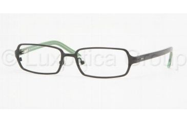 f38eecab00 Brooks Brothers BB463 Eyeglasses with No-Line Progressive Rx Prescription  Lenses 1154-4414 -