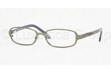 Brooks Brothers BB464 Eyeglasses