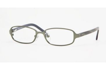 Brooks Brothers BB464 Eyeglasses with Rx Prescription Lenses