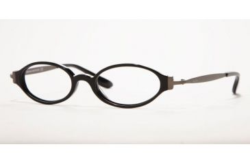 Brooks Brothers BB692 Eyeglasses with No-Line Progressive Rx Prescription Lenses