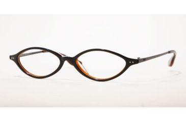 Brooks Brothers BB699 Eyeglasses with Rx Prescription Lenses