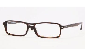 Brooks Brothers BB709 Eyeglasses with Rx Prescription Lenses