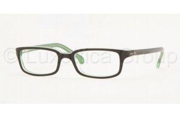 13a2e5f29a Brooks Brothers BB713 Eyeglasses with No-Line Progressive Rx Prescription  Lenses