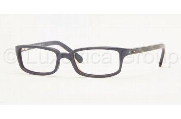 e46c6b25c9 Brooks Brothers BB713 Eyeglasses with Rx Prescription Lenses