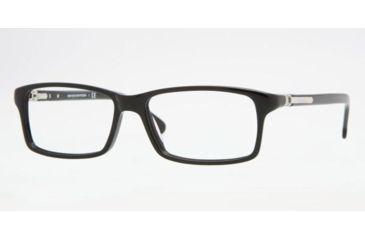 Brooks Brothers BB730 #6000 - Black Frame