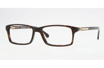Brooks Brothers BB730 #6001 - Dark Tortoise Frame