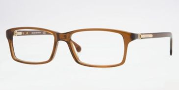 Brooks Brothers BB730 #6034 - Medium Brown Frame