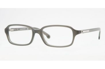 Brooks Brothers BB731 #6035 - Grey Solid Frame