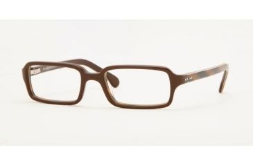 Brooks Brothers Eyeglasses BB712 with Lined Bi-Focal Rx Prescription Lenses
