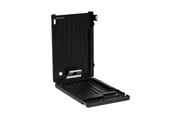 Brother Mobile Solutions Fanfold Case for Pocket Jet w/ NiMH w/out Handle PA-FFC-600