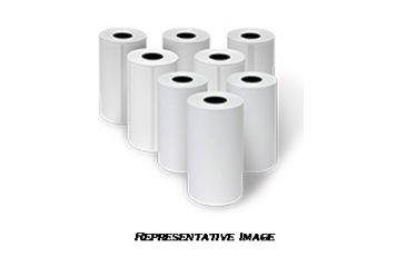 Brother Mobile Solutions Standard Receipt Paper, 2.25 inch x 600 ft. per Roll, 8 Rolls RDU01U5