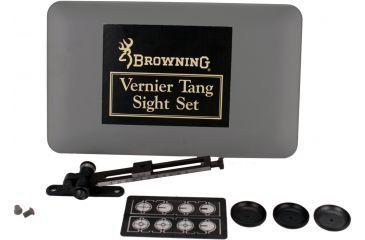 Browning 1885 Vernier Sight Set, Rear 61119