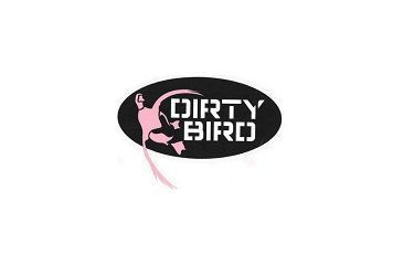 Browning 3922260551 5in Oval Black Pink Decal